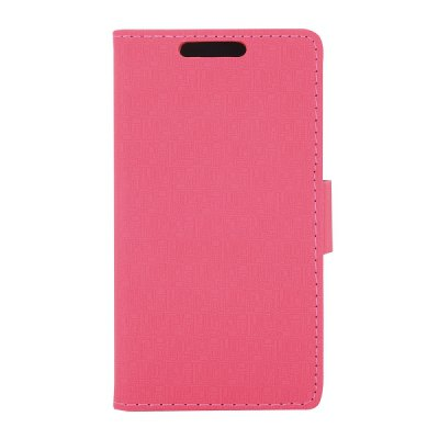 Гаджет   Maze Texture Full Body PU Leather Case with Credit Card Slot Stand for LG L90 D405 Other Cases/Covers