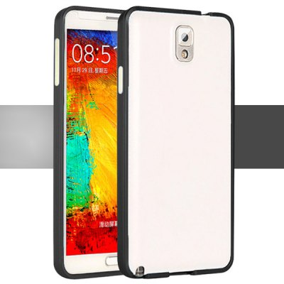 Гаджет   Fabitoo Frame Style Aluminium Alloy Bumper Case for Samsung Galaxy Note 3 N9000 Samsung Cases/Covers