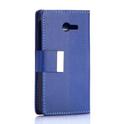 Full Body PU Leather Case with Credit Card Slot Stand for Asus ZenFone 4Cases &amp; Leather<br>Full Body PU Leather Case with Credit Card Slot Stand for Asus ZenFone 4<br><br>Compatible models: Asus ZenFone 4<br>Features: Full Body Cases, Cases with Stand, With Credit Card Holder<br>Material: PU Leather, Plastic<br>Style: Solid Color, Novelty<br>Color: Blue, Green, Black, White, Red<br>Product weight: 0.041 kg<br>Package weight: 0.09 kg<br>Product size (L x W x H) : 12 x 6.5 x 1 cm / 4.72 x 2.55 x 0.39 inches<br>Package size (L x W x H): 13 x 8 x 2 cm / 5.11 x 3.14 x 0.79 inches<br>Package Contents: 1 x Case