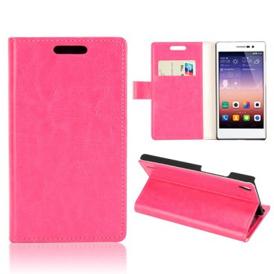 Full Body PU Leather Case with Stand Card Holder