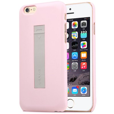 ФОТО USAMS PC and TPU Material Back Case with 8 Pin Cable for iPhone 6  -  4.7 inches