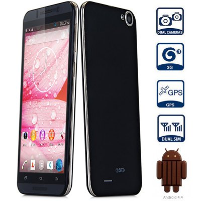 M9 5.5 inch Android 4.4 3G Smartphone