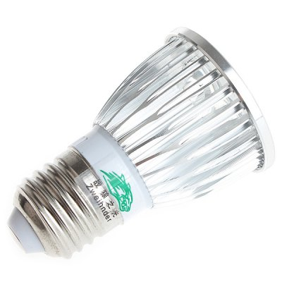 2 Pairs of Zweihnder 400LM 5W E27 5 x Epistar LED Spot Lamp ( 5500  -  6000K AC 110  -  240V )LED Light Bulbs<br>2 Pairs of Zweihnder 400LM 5W E27 5 x Epistar LED Spot Lamp ( 5500  -  6000K AC 110  -  240V )<br><br>Brand : Zweihnder<br>Base Type: E27<br>Type: Spot Bulbs<br>Output Power: 5W<br>Emitter Type: Epistar<br>Total Emitters: 5<br>Actual Lumen(s): 400Lm<br>Wavelength/Color Temperature: 3000-3500K, 5500-6000K<br>Voltage (V): AC110-240<br>Angle: 120 degrees<br>Features: Long Life Expectancy, Energy Saving, Low Power Consumption<br>Function: Commercial Lighting, Home Lighting, Studio and Exhibition Lighting<br>Available Light Color: Cold White, Warm White<br>Sheathing Material: Aluminum Alloy<br>Product Weight: 0.168 kg<br>Package Weight: 0.204 kg<br>Product Size (L x W x H): 7.1 x 4.9 x 4.9 cm / 2.79 x 1.93 x 1.93 inches<br>Package Size (L x W x H): 7.5 x 5.2 x 5.2 cm / 2.95 x 2.04 x 2.04 inches<br>Package Contents: 4 x Zweihnder E27 5W 400Lm 5 LEDs Spot Bulb