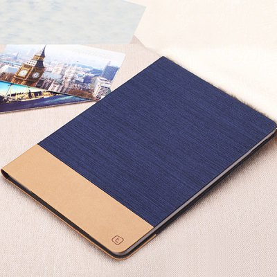 Torras PU and PC Material Cover Case for iPad Air 2