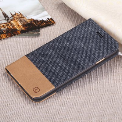 Гаджет   Torras Stand Design PU and PC Material Cover Case for iPhone 6 Plus  -  5.5 inches