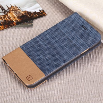 Torras PU and PC Material Cover Case for iPhone 6 - 4.7 inches