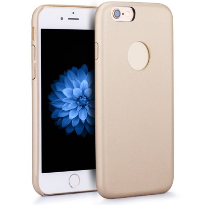 Гаджет   Torras Practical PU Material Back Case Cover for iPhone 6  -  4.7 inches iPhone Cases/Covers