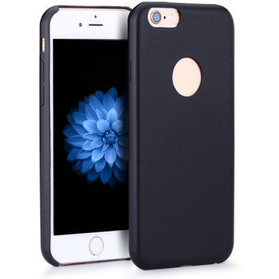 Здесь можно купить   Torras Practical PU Material Back Case Cover for iPhone 6  -  4.7 inches