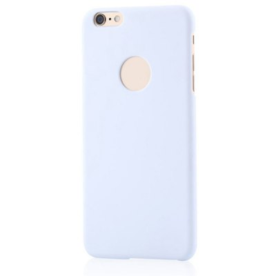 Гаджет   Torras Frosted PC Material Back Case Cover for iPhone 6 Plus  -  5.5 inches iPhone Cases/Covers