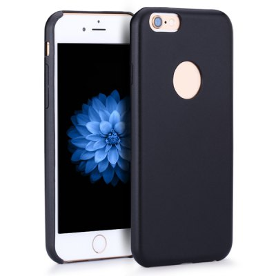 ФОТО Torras Practical PU Material Back Case Cover for iPhone 6 Plus  -  5.5 inches
