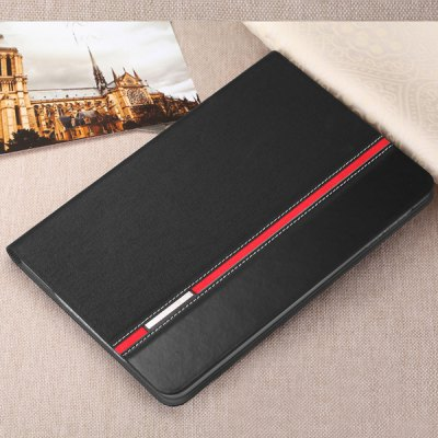 Torras Contrast Color Style PU and PC Material Stand Cover Case for iPad mini 1 / 2 / 3iPad Cases/Covers<br>Torras Contrast Color Style PU and PC Material Stand Cover Case for iPad mini 1 / 2 / 3<br><br>Compatible for Apple: iPad Mini, iPad mini 2, iPad mini 3<br>Features: Full Body Cases, Cases with Stand<br>Material: Plastic, PU Leather<br>Style: Mixed Color, Modern<br>Color: Red, Blue, Black, Pink<br>Product weight : 0.250 kg<br>Package weight : 0.320 kg<br>Product size (L x W x H): 20.5 x 14 x 1 cm / 8.06 x 5.50 x 0.39 inches<br>Package size (L x W x H) : 26 x 20 x 2 cm / 10.22 x 7.86 x 0.79 inches<br>Package Contents: 1 x Case
