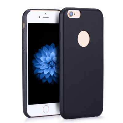 ФОТО Torras Practical PU Material Back Case Cover for iPhone 5 5S