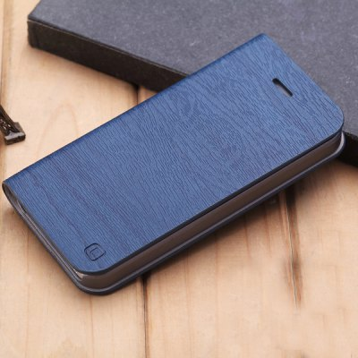Torras PU and PC Material Cover Case for iPhone 5 5S