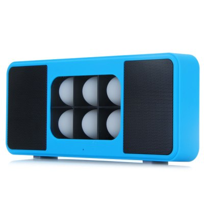 Shadow 7200 LED Lights Bluetooth Outdoor Stereo Speaker
