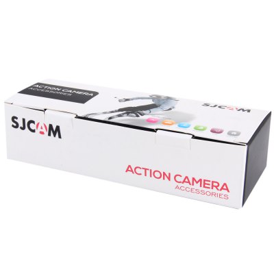 Фотография SJCAM Action Camera Parts Set Accessories Holder Band Double Sided Adhesive Tape