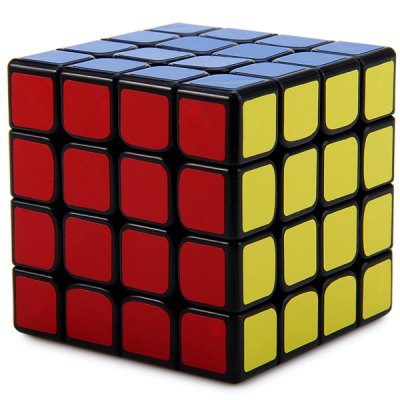 1387 unicorn king 4x4x4 magic cube brain teaser ( four layers )...