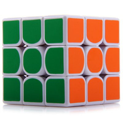 1386 3x3x3 Speed Magic Cube Brain Teaser ( 3 Layers )Puzzle &amp; Educational<br>1386 3x3x3 Speed Magic Cube Brain Teaser ( 3 Layers )<br><br>Type: Magic Cubes<br>Difficulty: 3x3x3<br>Material: Plastic<br>Age: Above 6 year-old<br>Product weight: 0.088 kg<br>Package weight: 0.130 kg<br>Product size (L x W x H): 5.60 x 5.60 x 5.60 cm / 2.2 x 2.2 x 2.2 inches<br>Package size (L x W x H): 6.10 x 6.10 x 6.10 cm / 2.4 x 2.4 x 2.4 inches<br>Package Contents: 1 x 1386 3x3x3 Three Layers Cube