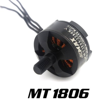 EMAX MT Series MT1806 2280KV Brushless CW Motor Multi-rotor Quadcopter Spares