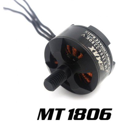 EMAX MT Series MT1806 2280KV Brushless CW Motor Multi - rotor Quadcopter RC Models Spare Parts