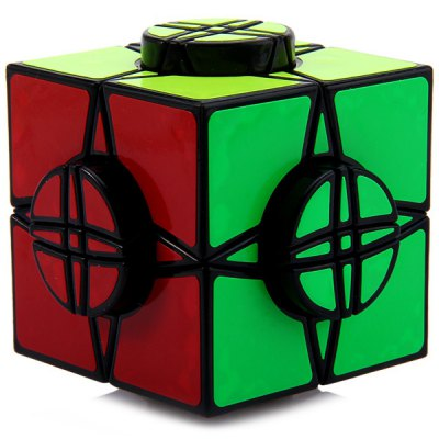 MoYu The Wheel of Time Magic Cube Educational Toy ( Three Layers )