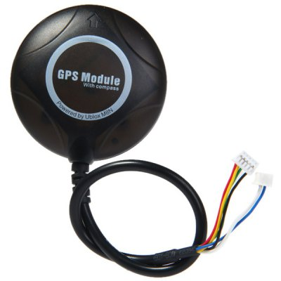 Professional NEO  -  M8N GPS Module Built - in Compass for APM Pixhawk