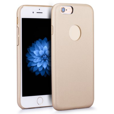 Torras Practical PU Material Back Case Cover for iPhone 6 Plus  -  5.5 inches