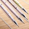 4pcs Rabbit Ears Pattern Ball Point Pen Stationery for sale