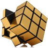 Shengshou Challenging 3 x 3 x 3 Brushed Golden Cube Puzzle Toy for sale