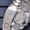 Mce Hollow - out Automatic Mechanical Watch Working Sub - dials Alloy Body for Men deal