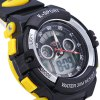 Lasika K - sport Press Button LED Digital Watch with Backlight / Calendar / Date Display deal
