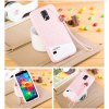 Fabitoo Lanyard Design Silicone Back Cover Case for Samsung Galaxy S5 i9600 SM - G900 deal