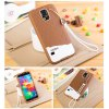 Fabitoo Lanyard Design Silicone Back Cover Case for Samsung Galaxy S5 i9600 SM - G900 photo