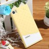 Fabitoo Lanyard Design Silicone Back Cover Case for Xiaomi 3 for sale