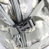 Multifunctional Nylon Camouflage Single / Sling Shoulder Bag for Outdoor Activities photo
