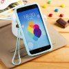 best Fabitoo Lanyard Design Silicone Back Cover Case for Meizu MX3