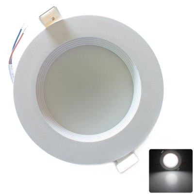 Zweihnder 9W 22 SMD 5730 800Lm White Light Wiring Panel Light