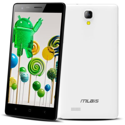 Mlais M52 Red note - comprar moviles chinos baratos android