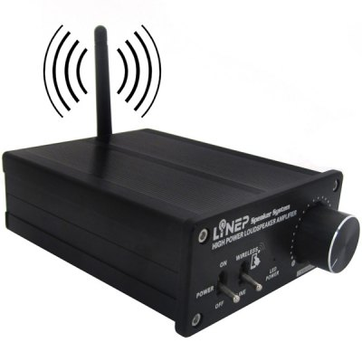 A918 320W Wireless Bluetooth 2.1 Audio Signal Digital Power Loudspeake