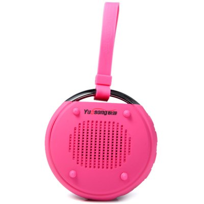 Гаджет   Y30 Bluetooth 2.1 Stereo Speaker with Mic Volume Control Handsfree Support TF Card Speakers