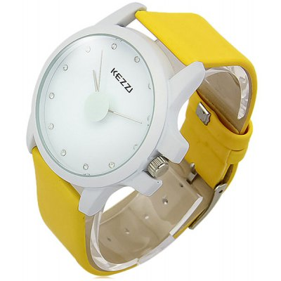 Kezzi Women Wristwatch Analog Quartz Watch