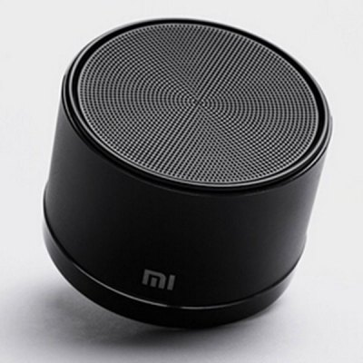 Original Xiaomi Mini Speaker Rechargeable Bluetooth 4.0 Hands-free Cal