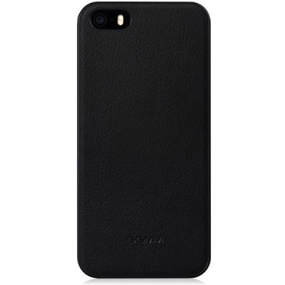 Гаджет   GGMM Ultrathin PC and PU Material Solid Color Back Cover Case for iPhone 5 5S