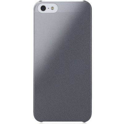 GGMM Gradient Color PC Material Back Cover Case for iPhone 5 5S - GGMMiPhone Cases/Covers<br>GGMM Gradient Color PC Material Back Cover Case for iPhone 5 5S<br><br>Brand: GGMM<br>Compatible for Apple: iPhone 5/5S<br>Features: Back Cover<br>Material: Plastic<br>Style: Novelty, Funny, Pattern<br>Color: Gray, Blue, Green, Rose<br>Product weight : 0.025 kg<br>Package weight : 0.070 kg<br>Product size (L x W x H): 12.6 x 6 x 0.9 cm / 4.95 x 2.36 x 0.35 inches<br>Package size (L x W x H) : 18 x 10 x 2 cm / 7.07 x 3.93 x 0.79 inches<br>Package contents: 1 x Case