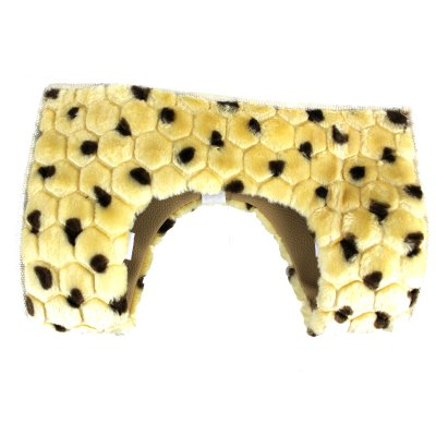 Гаджет   Soft Leopard Print Pattern Washable Toilet Seat Cushion for Home Use Home Gadgets