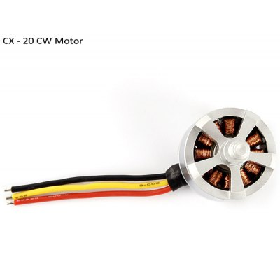 Brushless Clockwise Motor for Cheerson CX - 20 RC Quadcopter