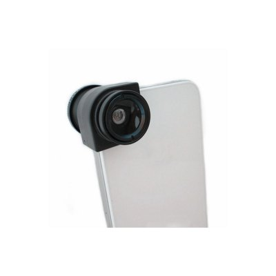 3 in 1 Fisheye Lens Wide Angle Lens Macro Lens for iPhone 4   4S