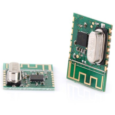 Arduino Compatible XL7105  -  SY DIY 2.4GHz A7105 NRF24L01 Wireless Module DIY Parts  -  2PCS