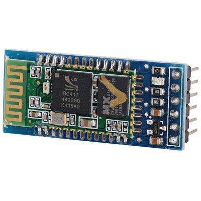 DIY Wireless Bluetooth V2.0 Serial Port Module