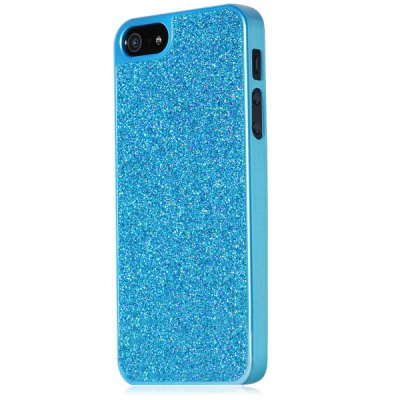 Фотография GGMM Bling Bling PC Material Back Cover Case for iPhone 5 5S