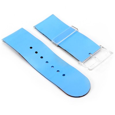 31mm Lovely Color Cartoon Pattern Watch Band Strap